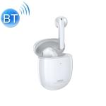 Remax Proda TWS-23 Bluetooth 5.0 Magnetic True Wireless Stereo Bluetooth Earphone(White)