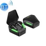 Remax Proda TWS-30 Bluetooth 5.0 True Wireless Stereo Gaming Earphone(Black)