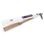 VGR V-502 14 Gears Adjustable Infrared Hair Straightening Iron, Plug Type: EU Plug