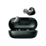 JOYROOM JR-TL7 Bluetooth 5.0 TWS Noise Cancelling Wireless Earphone with Charging Box (Black)