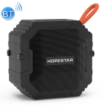 HOPESTAR T7 Portable Outdoor Bluetooth Speaker (Black)