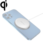 awei W10 15W MagSafe Magnetic Wireless Charger