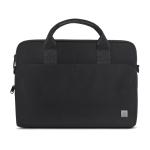 WiWU Alpha Laptop Protective Bag Carrying Handbag for 14 inch Laptop(Black)