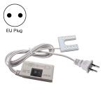 LED Sewing Machine Lamp U-shaped Highlight Magnet Working Energy-saving Lamp (EU Plug)