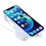 S15 Anti-theft Alarm Stand Security System Touch Burglar Alarm / Anti-theft Alarm Display Holder for iPhone & iPod & iPad with 8 Pin Port
