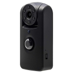 A1802 1080P 180 Degrees Lens Security HD Video Mini Camera