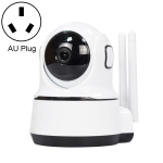 YT36 1080P HD Wireless IP Camera, Support Motion Detection & Infrared Night Vision & TF Card(AU Plug)