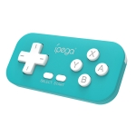 iPega PG-9193 Mini Bluetooth Game Handle For NS Switch Console(Blue)