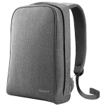 Original Huawei Snow Cloth Laptop Backpack for Huawei MateBook E / MateBook X / MateBook D, Size: 42.5 x 30 x 10.5cm (Grey)