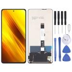 Original LCD Screen and Digitizer Full Assembly for Redmi Note 9 Pro 5G / Xiaomi Mi 10T Lite 5G / M2007J17G / M2007J17C