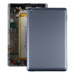 Battery Back Cover for Huawei MediaPad M5 Lite 8 FJDN2-L09/AL50(Grey)
