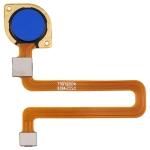 Fingerprint Sensor Flex Cable for Xiaomi Redmi 9C (Blue)