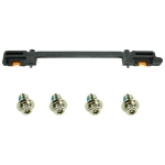 HDD SSD Hard Disk Drive Mount Bracket with Screws Set For MacBook Pro 13 inch 15 inch 2009 2010 2011 2012 A1278 A1286