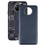Original Battery Back Cover for Xiaomi Redmi Note 9 5G(Black)