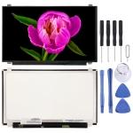 30 Pin 15.6 inch Laptop LCD Screen and Digitizer Full Assembly B156XTN07.0 B156XTN07.1