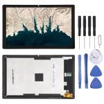 LCD Screen and Digitizer Full Assembly for Lenovo 10e Chromebook (Black)