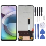 LCD Screen and Digitizer Full Assembly for Motorola Moto G 5G / One 5G Ace