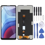 LCD Screen and Digitizer Full Assembly for Motorola Moto G Power (2021)