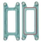 Magnetic LCD Screen Frame Bezel Pressure Holding Mold Clamp Mold For iPhone 12 Mini