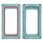 Magnetic LCD Screen Frame Bezel Pressure Holding Mold Clamp Mold For iPhone X-XS
