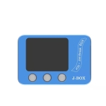 J-BOX Jail Break Box For iphone / ipad iOS Device