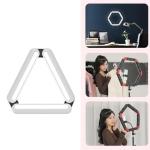 V83 Lazy Portable Foldable Mobile Phone Live Broadcast Beauty Fill Light