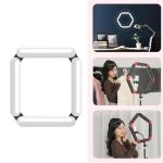 V84 Lazy Portable Foldable Mobile Phone Live Broadcast Beauty Fill Light