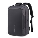 BANGE BG-K86 Waterproof Business Shoulders Bag Travel Outdoor Computer Backpack(Black)