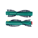 One Pair For Vorwerk Vacuum Cleaner VK120/VK121/VK122/VK130/VK135/EB350 Roller Brush Main Brush