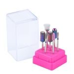 Ceramic Tungsten Steel Alloy Nail Strip Tool Set Grinding Machine Grinding Brush Polishing Tool, Color Classification: DH05