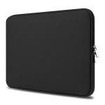 Laptop Anti-Fall and Wear-Resistant Lliner Bag For MacBook 13 inch(Black)
