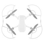STARTRC 1109131 Drone Propeller Protective Guard Anti-collision Ring for DJI Mini  2 / Mavic Mini(Grey)