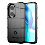 For Huawei P50 Full Coverage Shockproof TPU Case(Black)