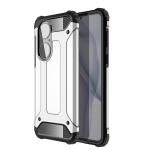 For Huawei P50 Magic Armor TPU + PC Combination Case(Silver)