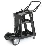 [US Warehouse] Professional Welding Cart without Drawer, Size: 78x38x22cm