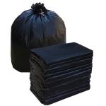 [US Warehouse] 50 PCS Ultra-thick Garbage Bag, Size: 148x97cm