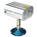 EMS-08 5V LED Laser Stage Light