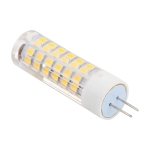 G4 75 LEDs SMD 2835 LED Corn Light Bulb, AC 220V (Warm White)