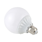 G95 E27 RGB LED Light Bulb Energy Saving Light