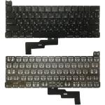 RU Version Keyboard for MacBook Pro Retina 13inch A2289 2020