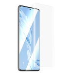 UV Liquid Curved Full Glue Tempered Glass for Meizu 18 Pro