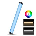 PULUZ RGB Colorful Photo LED Stick Video Light Handheld Magnetic LED Fill Light