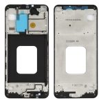 Front Housing LCD Frame Bezel Plate for Samsung Galaxy A60