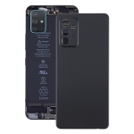 Battery Back Cover for Samsung Galaxy A72 5G(Black)