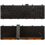US Version Keyboard with Backlight for MSI GP60 GP70 CR70 CR61 CX61 CX70 CR60 GE70 GE60 GT60 GT70 GX60 GX70 0NC 0ND 0NE 2OC
