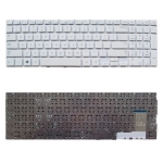 US Version Keyboard for Samsung NP 370R5E 370R5V 510R5E 450R5E 450R5V 470R5E 450R5J 450R5U(White)