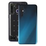 Battery Back Cover for OPPO Realme X50 5G(Blue)