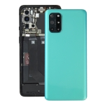 Battery Back Cover with Camera Lens Cover for OnePlus 8T(Green)