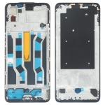 Front Housing LCD Frame Bezel Plate for OPPO Reno5 K PEGM10