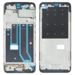 Front Housing LCD Frame Bezel Plate for OPPO A32 PDVM00